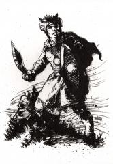 Barbarian I