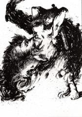 Barbarian III