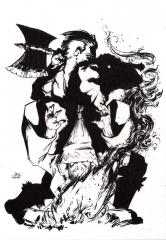 Barbarian VIII