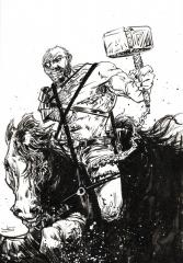 Barbarian XI
