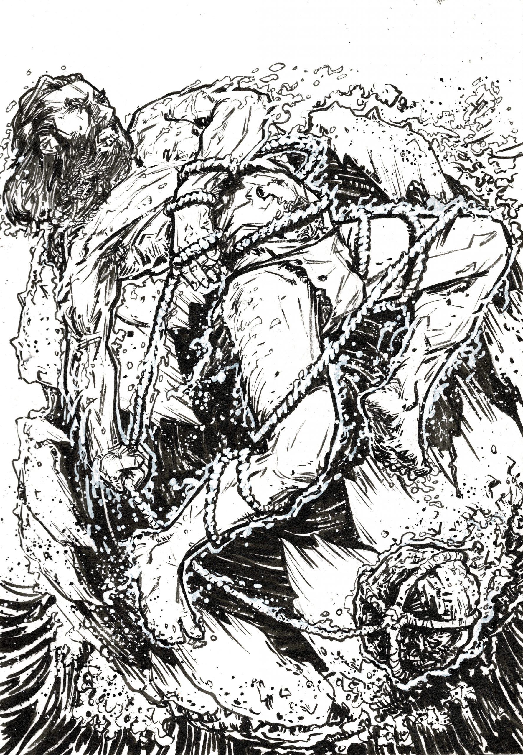 Barbarian XIII